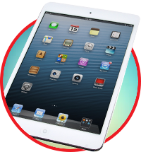 Last Chance to Enter the iPad Giveaway!