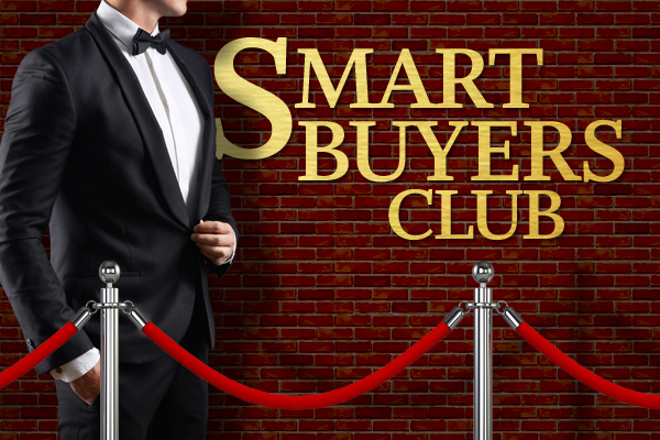 Introducing the SMART Buyers Club!