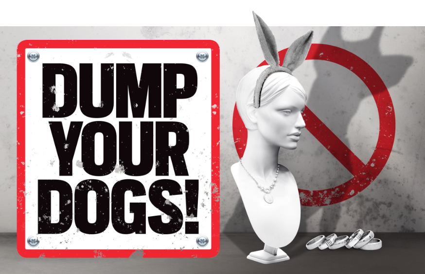 The Big Story: Dump Your Dogs
